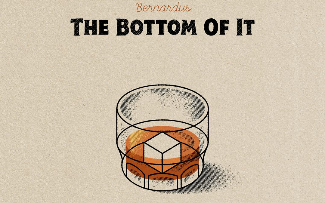 Bernardus New Single Out Now: Bottom Of It